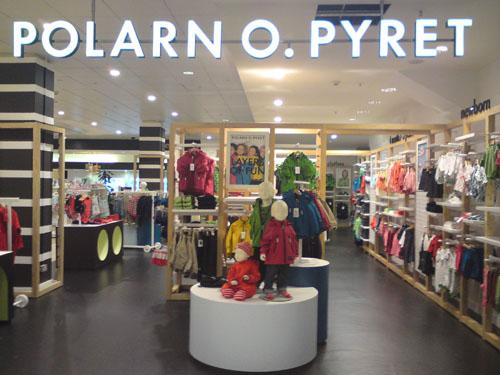 Polarno.Pyret store