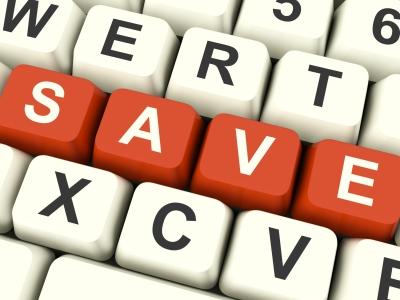 save money online