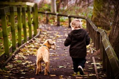 compassionate towards animals