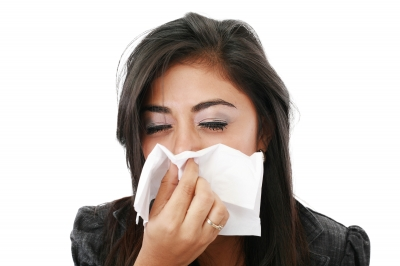 avoid getting sick