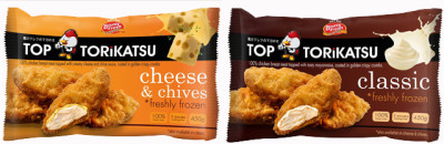 Top Torikatsu Products