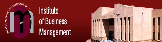 Institute of Business Management (Karachi, Pakistan)