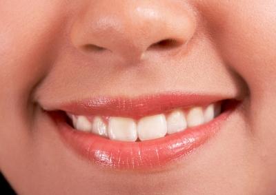 brighter teeth