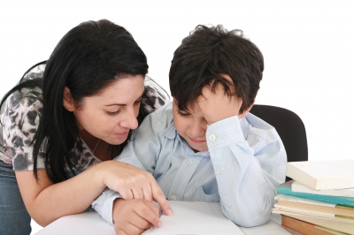 Developing Your Kids Study habits