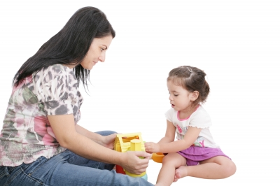 developmental delays in kids