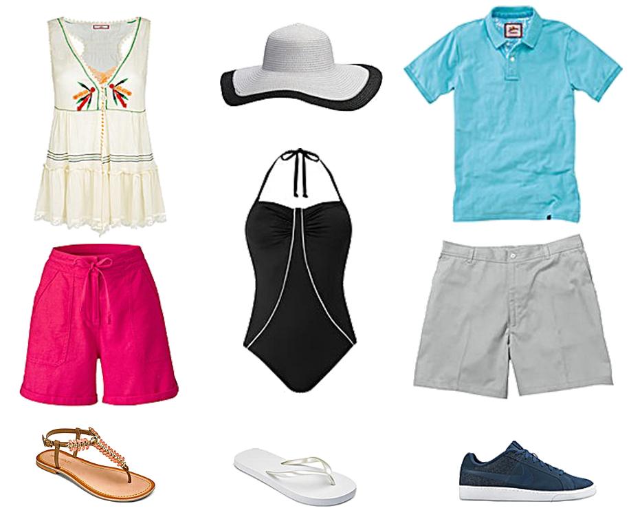 summer catalogue