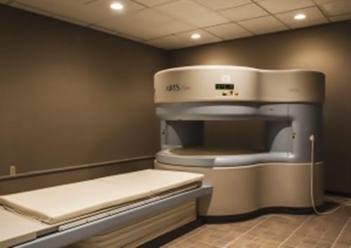 Open-MRI
